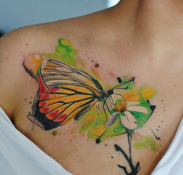 Tatuajes de flores y sus significados