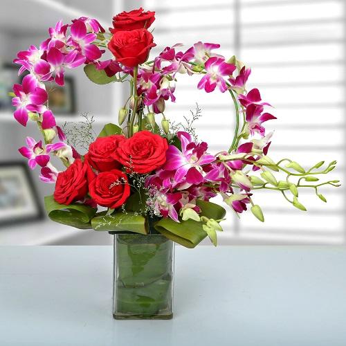Una flor de amor